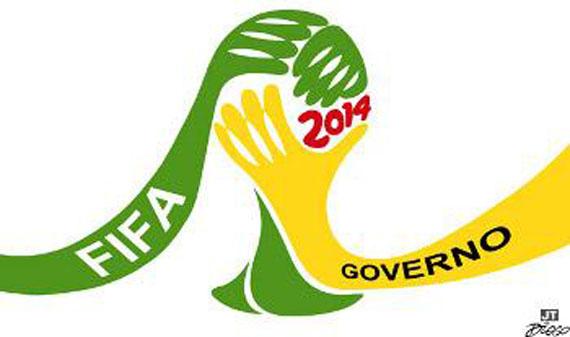 Copa-2014: Brasil terá tribunais de exceção?