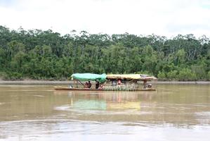 Projetos de carbono no Acre podem ameaçar direito à terra