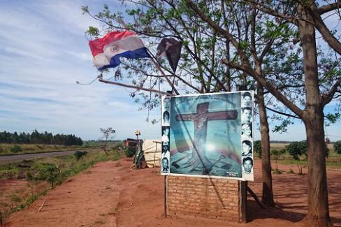Dois anos depois do golpe, camponeses paraguaios reclamam de impactos da expansão da soja