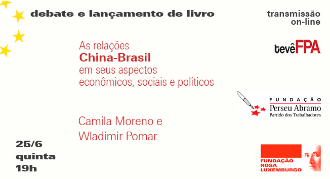 "O Brasil ""Made in China"""