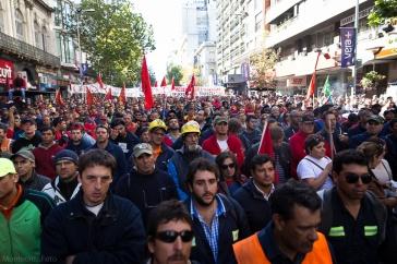 Kritik in Uruguay an Tisa-Verhandlungen nimmt zu