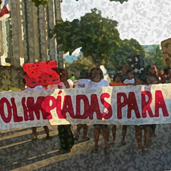 Câmara do Rio aprova lei para Jogos Olímpicos e Paralímpicos