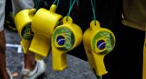 Brasilien: Rousseff unter Beschuss