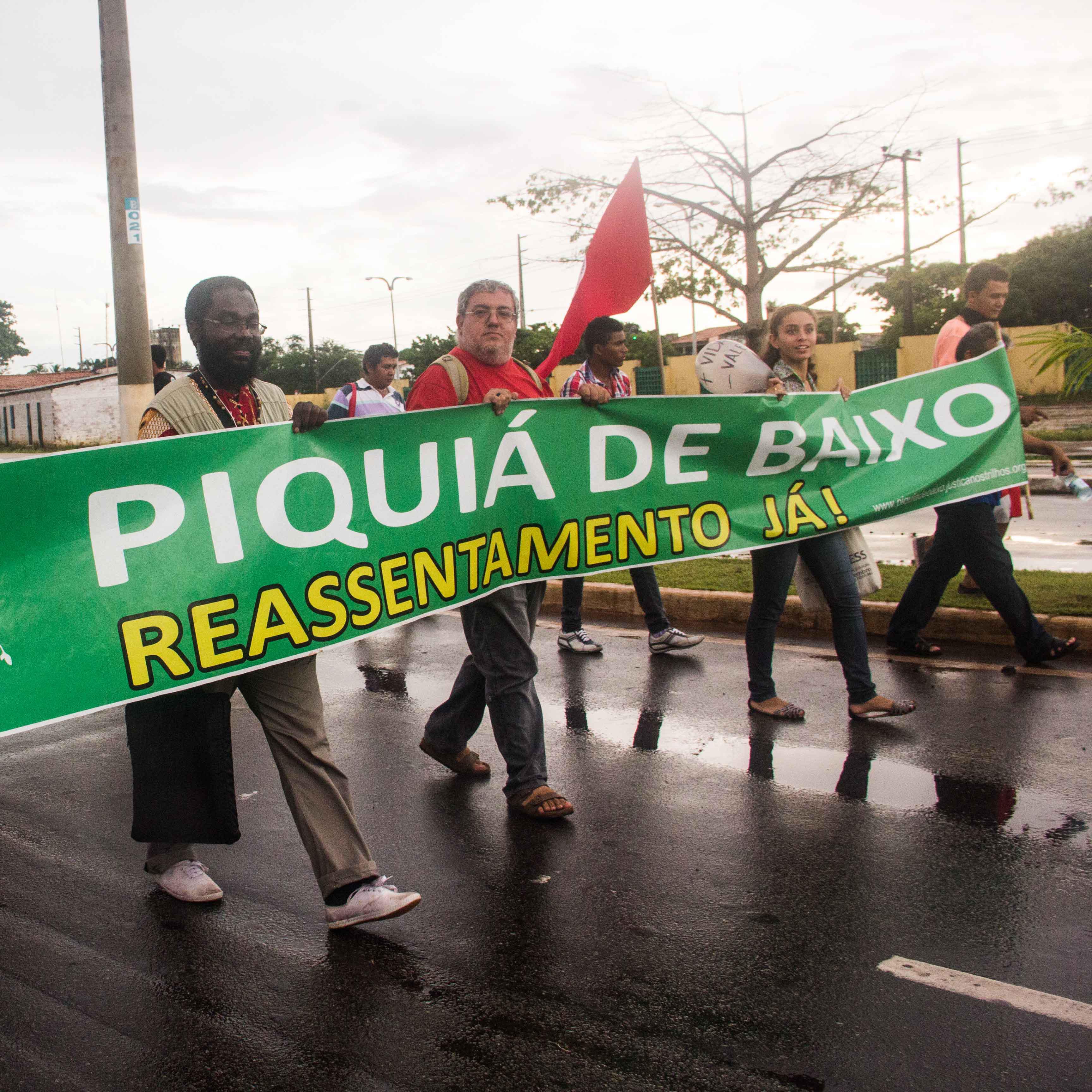 Piquiá de Baixo: parábola de resistência e esperança
