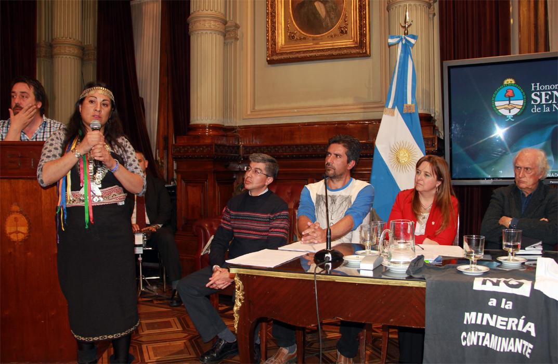 Relmu, Jáchal, Misiones: Las comunidades se defienden