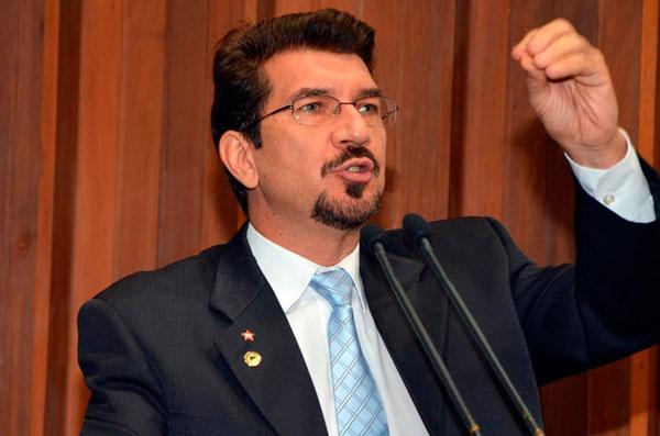 Deputado estadual Pedro Kemp, do PT de Mato Grosso do Sul, quer presidir, se for aprovada pela Assembleia Legislativa, a CPI do Genocídio.
