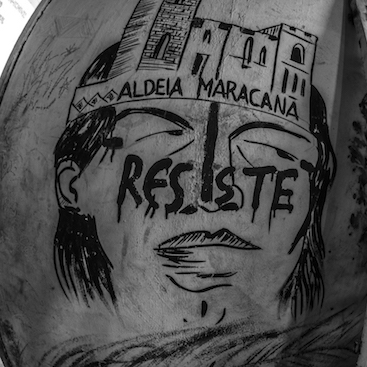 Indigenous Resistance in the Metropolis of Megaevents
