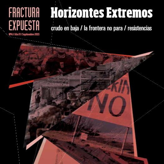 Fractura Expuesta #4: Horizontes Extremos