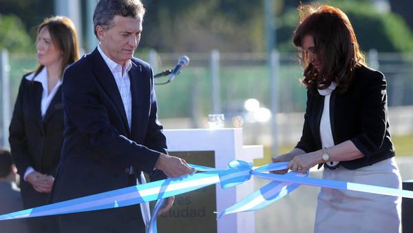 Argentinien am Wendepunkt