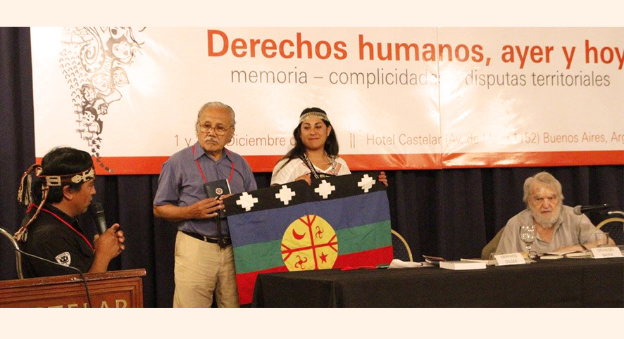 Seminario internacional discute legado de las dictaduras en América Latina