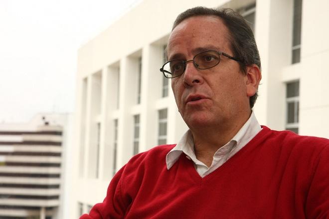 """""""Na América Latina não há governos anticapitalistas, anticoloniais, antipatriarcais"""""""