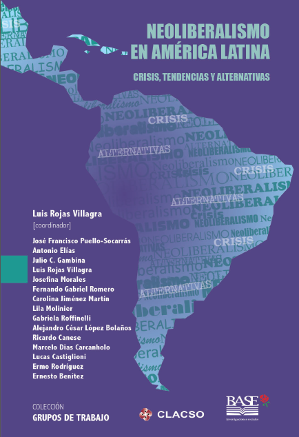 Neoliberalismo en América Latina