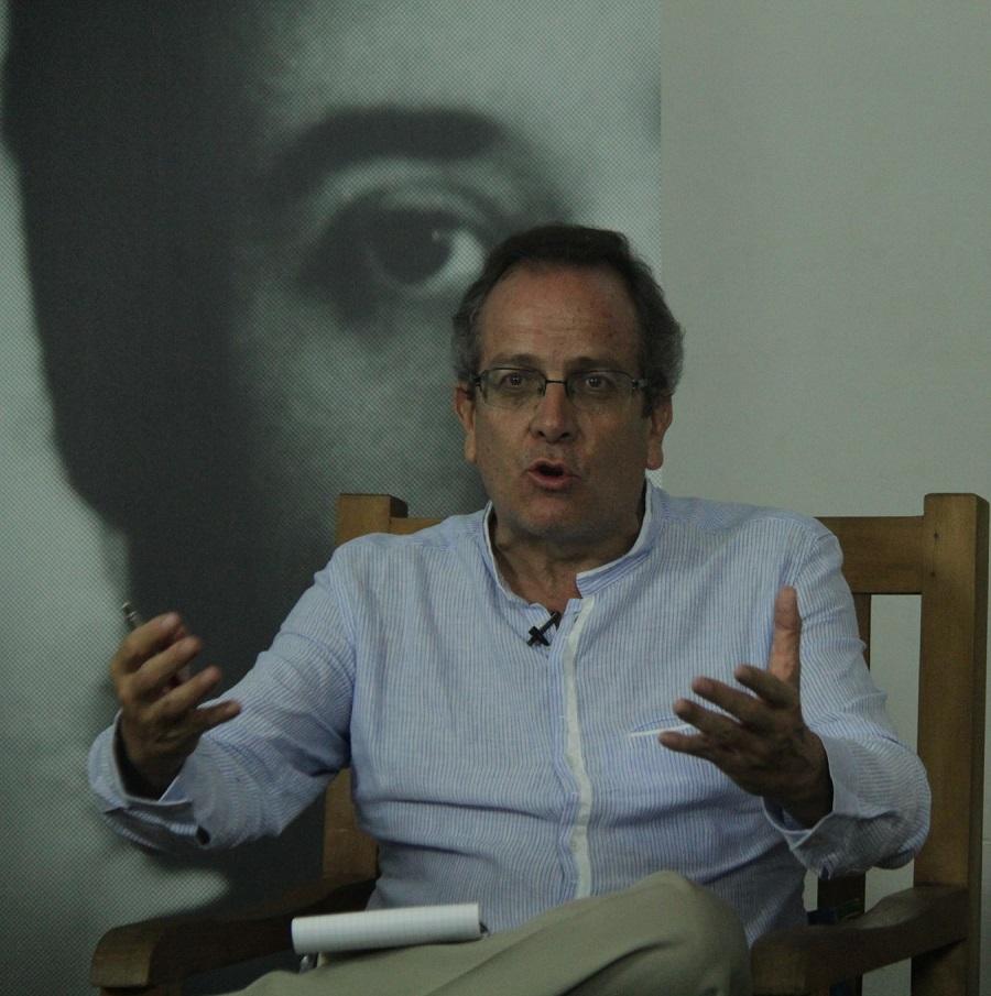 Alberto Acosta: O Bem Viver