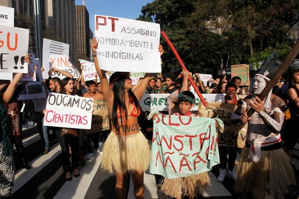 Belo Monte 4