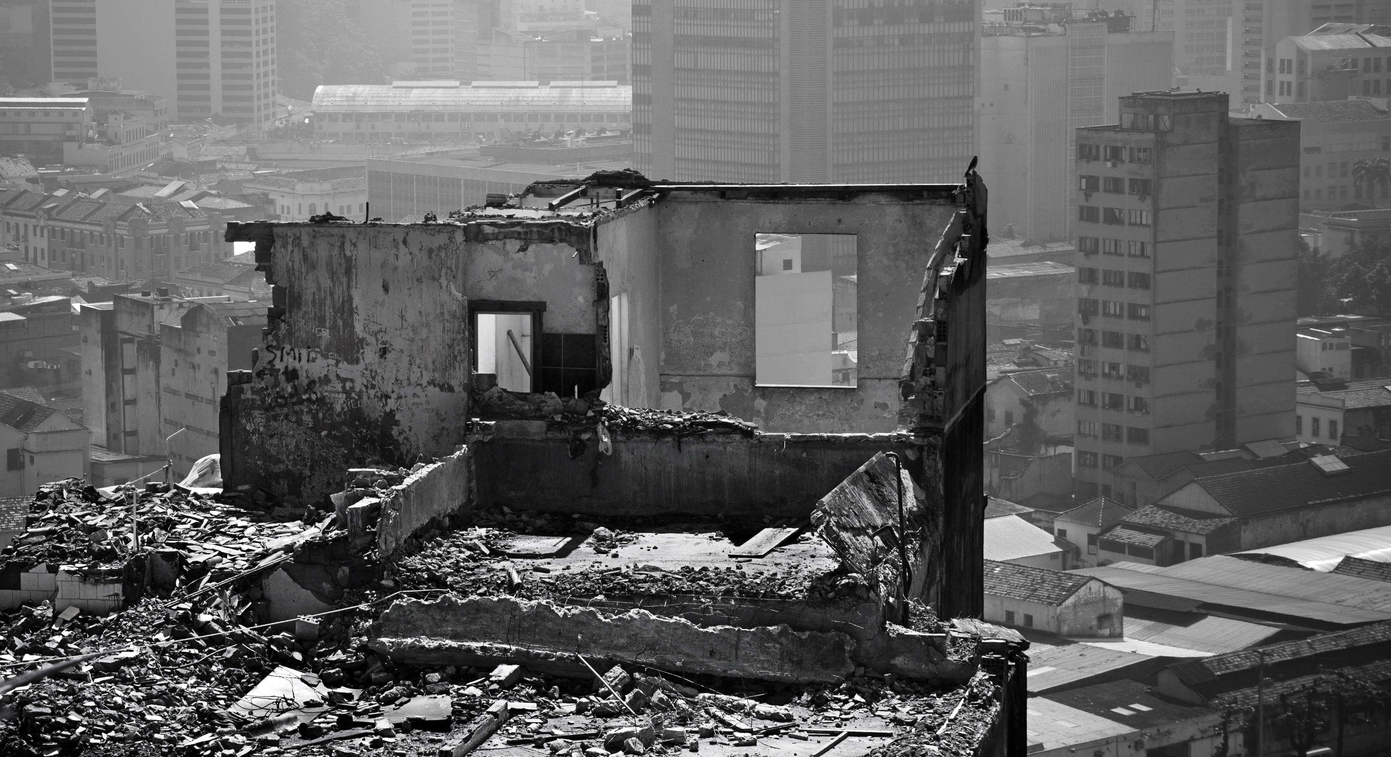 Städte ohne Identität, Räume der Utopie