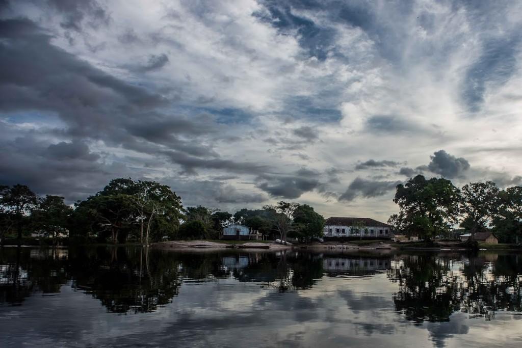 Munduruku terra preta 2
