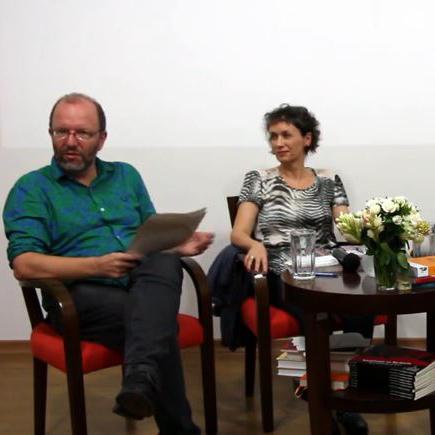 Debate de Lançamento do Livro: Rosa Luxemburgo ou o preço da liberdade