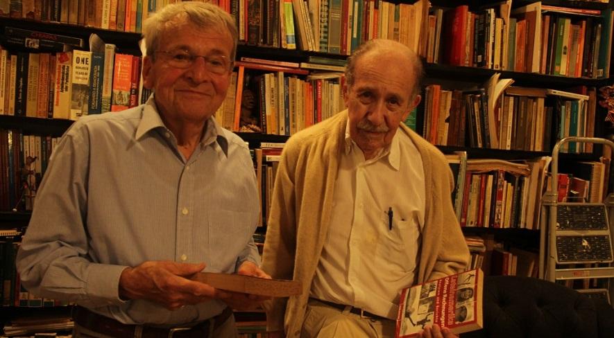 Democracia e socialismo segundo dois veteranos