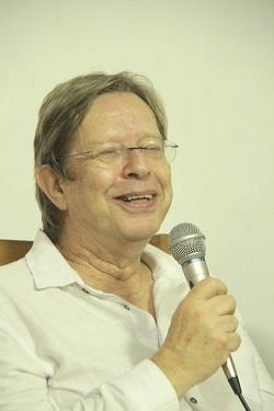 Cientista político Thomas Fatheuer. Foto: Gerhard Dilger