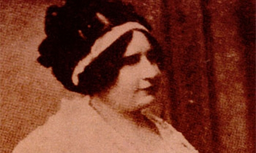 La pionera del pensamiento feminista en Paraguay