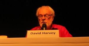 """David Harvey: """"Cidades são para pessoas, não para o capital"""""""