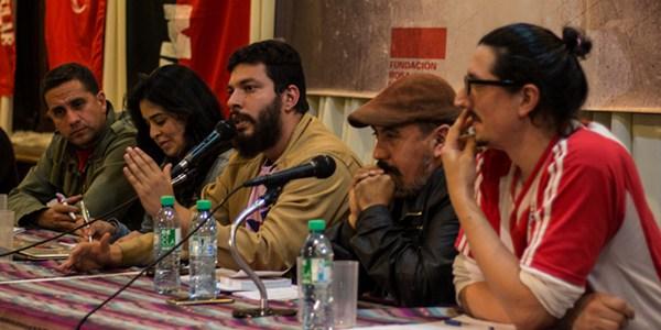 Los desafíos de las organizaciones populares y la izquierda en América Latina