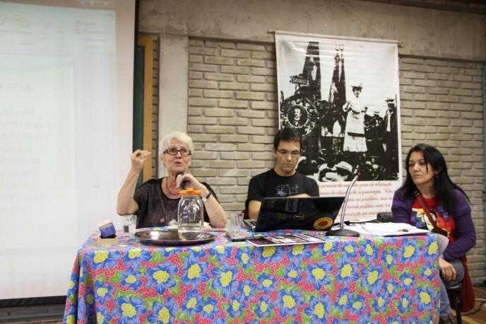 """""""Extrativismo neocolonial é a fase superior do neoliberalismo"""", avalia pesquisador argentino"""