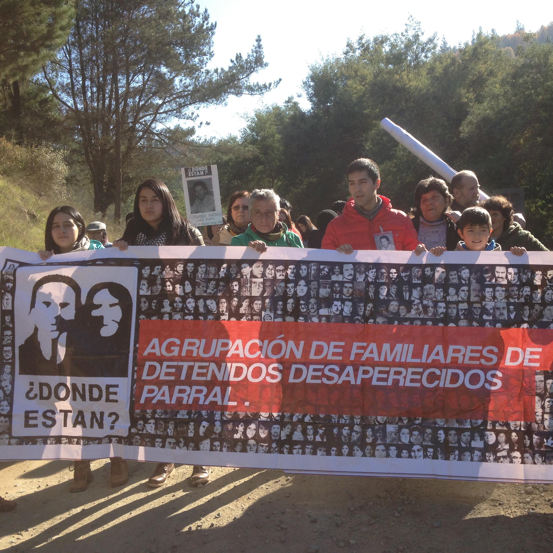 Colonia Dignidad: Es tut sich etwas
