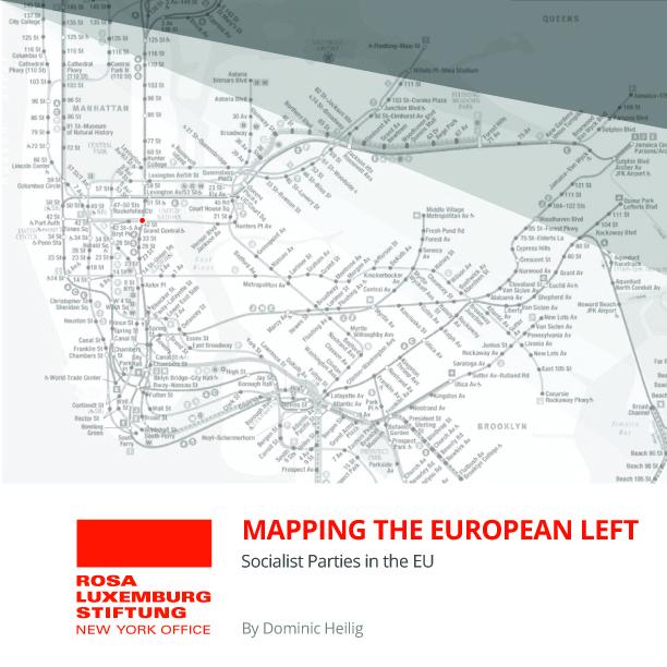 Socialist Parties in the EU
