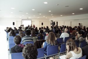 Segundo panel con gente_Primer seminario extractivismo urbano