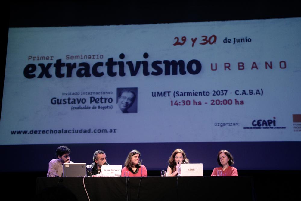 Debates para una construcción colectiva de las ciudades