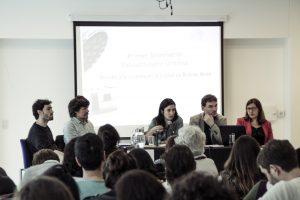 Segundo panel_Primer seminario extractivismo urbano