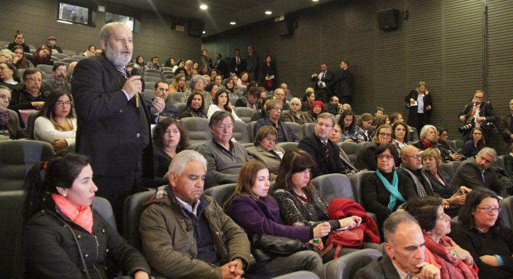Visita del presidente alemán a Chile impulsa causas Colonia Dignidad