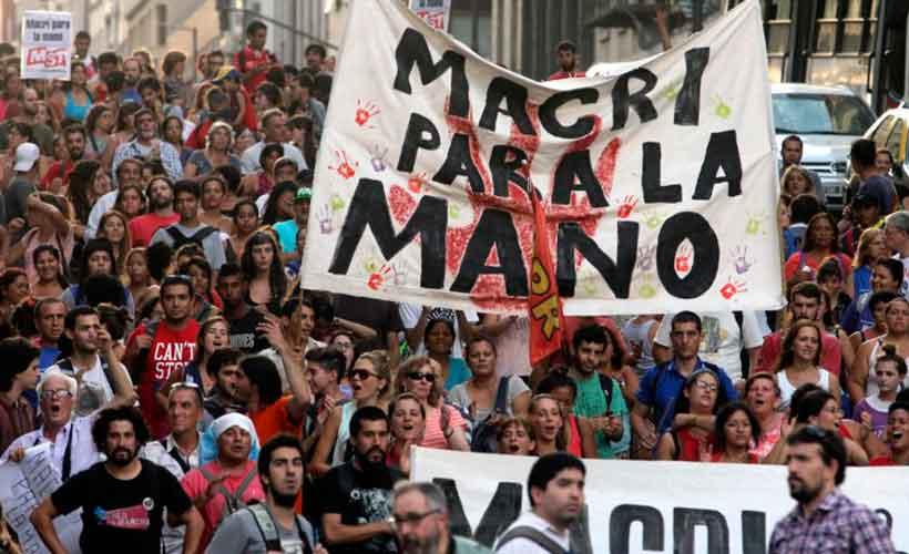 Anuario EDI: ¿A dónde va la economía del gobierno Macri?