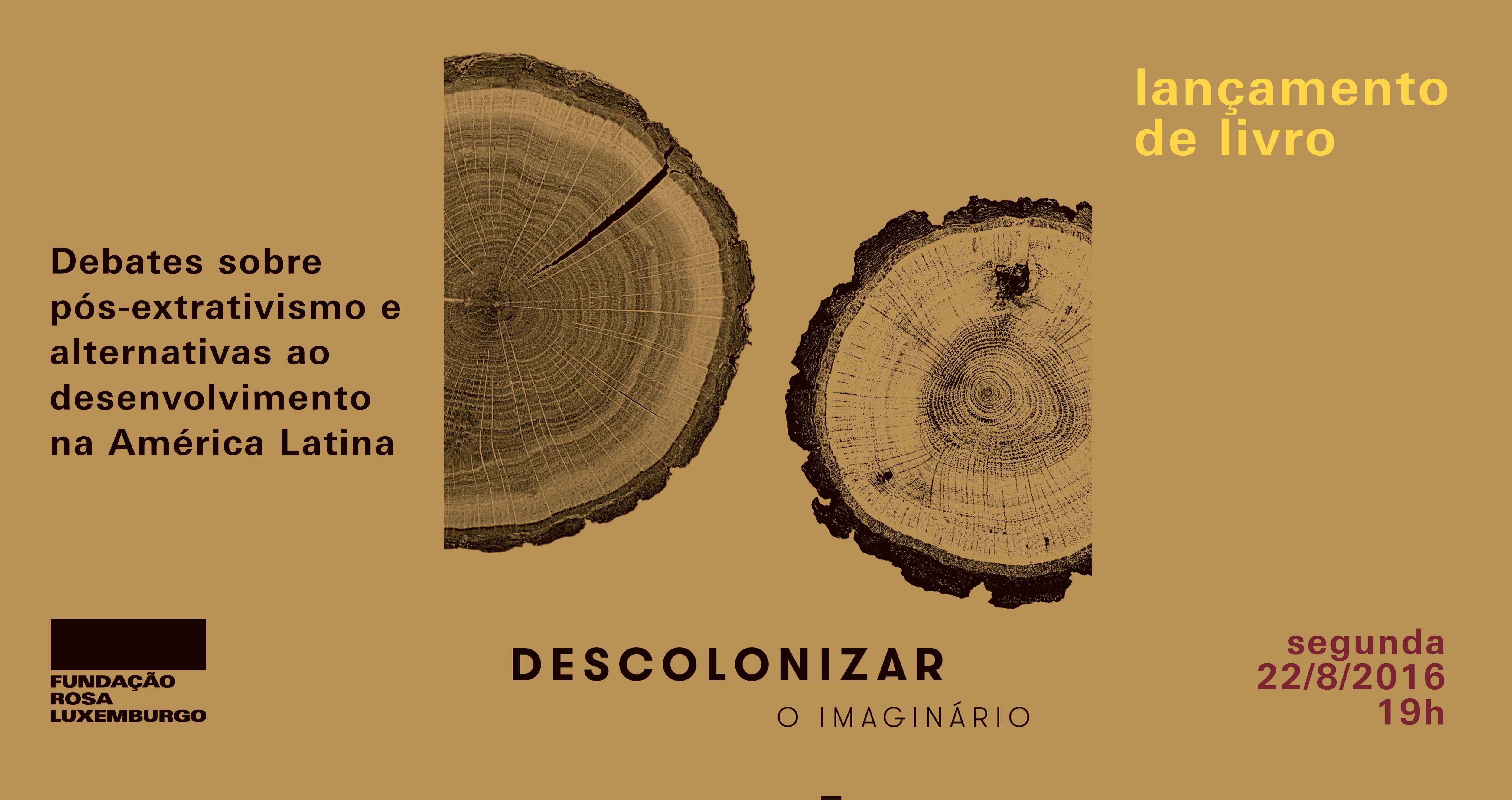 Descolonizar o imaginário
