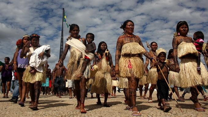 Indígenas e comunidades tradicionais deviam ser ouvidos no legislativo