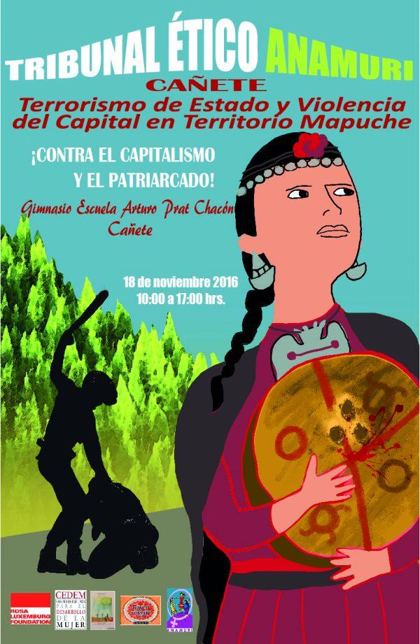 Macarena Valdés: Justicia sin discriminación