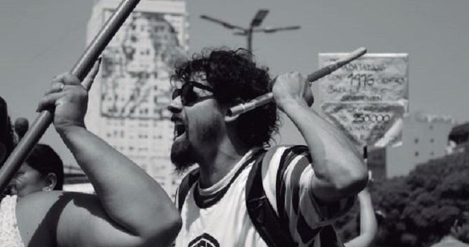 El movimiento sindical en Argentina