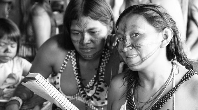 A Nação Munduruku e seus horizontes de vida