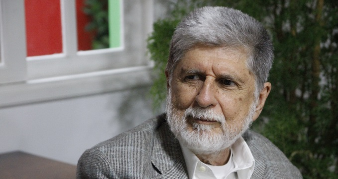 Celso Amorim analisa o trumpismo