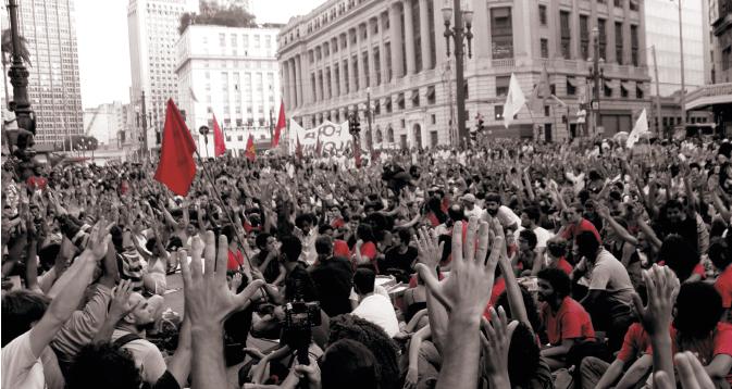 La vieja izquierda no recuperará hegemonía