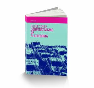 Livro Cooperativismo de Plataforma; baixe grátis