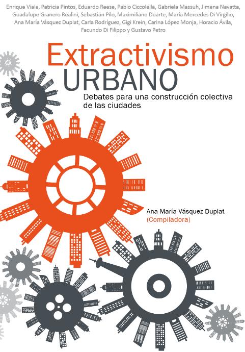 Extractivismo urbano