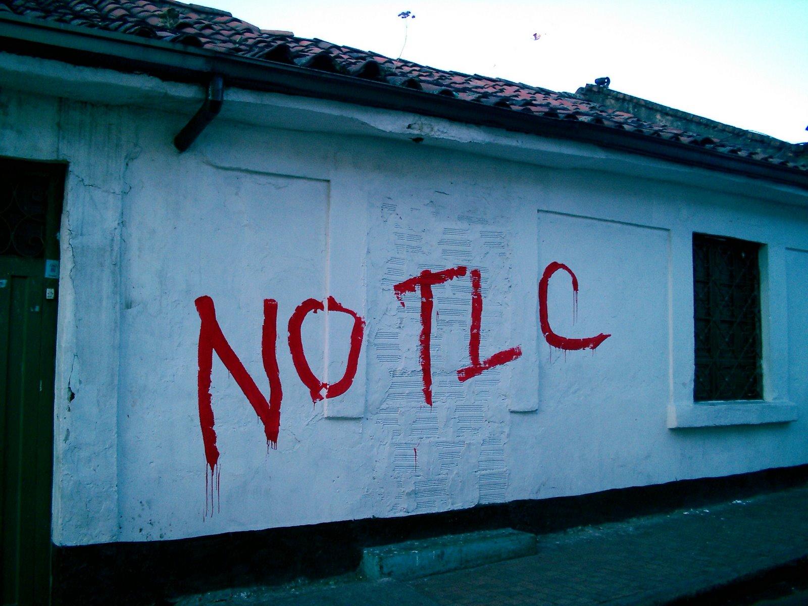 Una campaña de moratoria en Chile