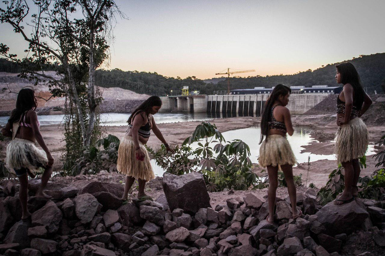 Os Munduruku e o Bem Comum