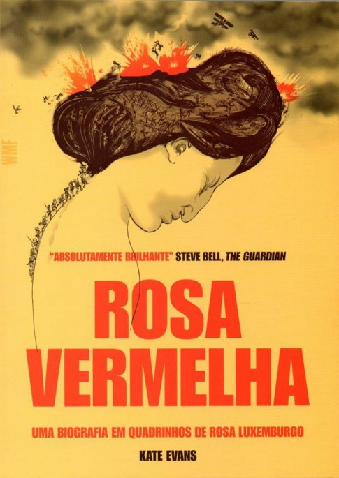 Mensagem de Rosa Luxemburgo ao século 21