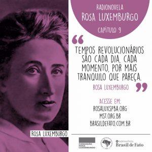 CAPITULO 9 - ROSA