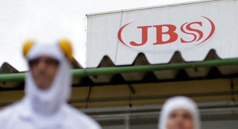 JBS, producción cárnica y contaminación en Paraguay
