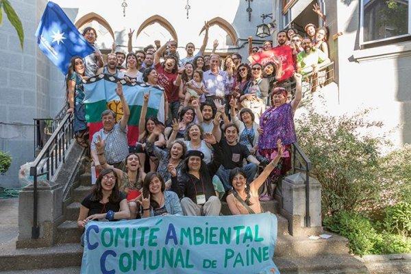Las comunidades intensifican su articulación y movimiento