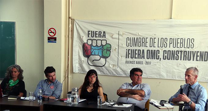 «Necesitamos sindicatos fuertes»